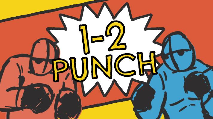 1-2 Punch